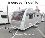 Elddis Crusader Tempest EB 2017 caravan