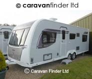 Elddis Premier Maplehurst 2017 caravan