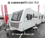 Elddis Affinity 550 2018 caravan