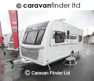 Elddis Affinity 574 2018 caravan