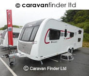 Elddis Magnum GT 866 2018 caravan