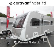 Elddis Crusader Aurora 2018 caravan