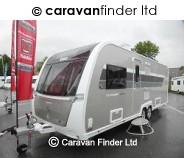 Elddis Crusader Storm 2018 caravan