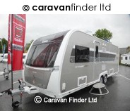 Elddis Crusader Storm SOLD 2018 caravan