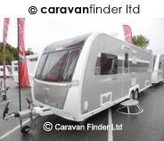 Elddis Crusader Zephyr 2018 caravan