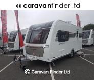 Elddis Affinity 462 2019 caravan