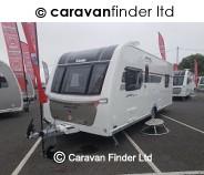 Elddis Affinity 550 2019 caravan