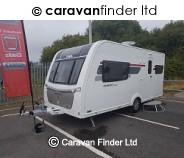 Elddis Avante 462 2019 caravan