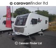 Elddis Avante 550 2019 caravan
