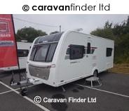 Elddis Avante 574 2019 caravan