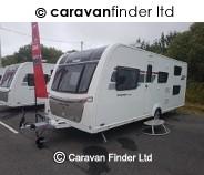Elddis Avante 586 2019 caravan