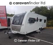 Elddis Avante 840 2019 caravan