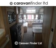 Elddis Avante 866 2019 caravan