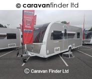 Elddis Crusader Aurora 2019 caravan