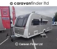 Elddis Crusader Mistral 2019 caravan