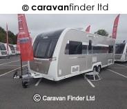 Elddis Crusader Super Cyclone 2019 caravan
