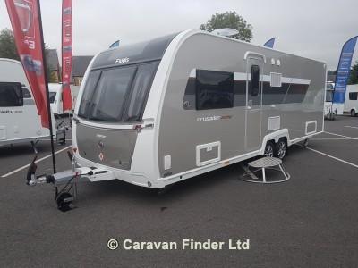 New Elddis Crusader Zephyr 2019 touring caravan Image
