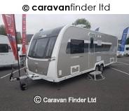 Elddis Elddis Crusader Zephyr 2019 caravan