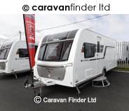 Elddis Affinity 554 2020 caravan