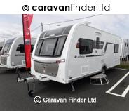 Elddis Affinity 574 2020 caravan
