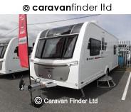 Elddis Avante 550 2020 caravan
