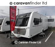 Elddis Avante 554 2020 caravan