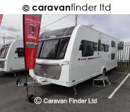 Elddis Avante 586 2020 caravan