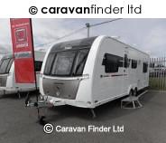 Elddis Osprey 840 2020 caravan