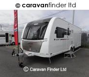 Elddis Avante 860 2020 caravan