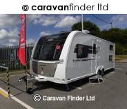 Elddis Avante 868 2020 caravan