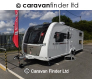 Elddis Avante 868 MAGNUM GT 2020 caravan