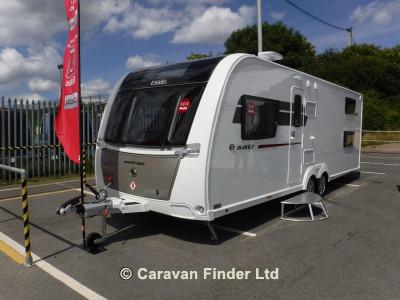 New Elddis Avante 868 MAGNUM GT 2020 touring caravan Image