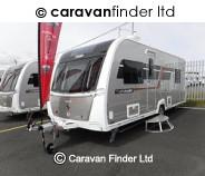 Elddis Crusader Aurora 2020 caravan