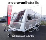 Elddis Crusader Storm 2020 caravan