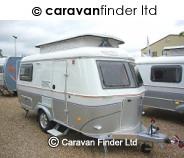 Eriba Triton 420 2018 caravan