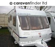 Fleetwood Colchester 500ES  2002 caravan