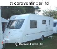 Fleetwood Colchester 520 EB 2005 caravan