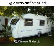 Fleetwood Prelude 2005 caravan
