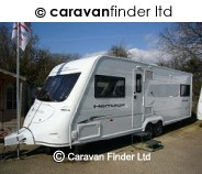 Fleetwood Heritage 640 ES D 2007 caravan