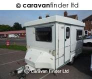 Gobur Carousel 10 2T slimline 2000 caravan