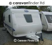 Hobby Prestige 560 4b 2005 ufe 2005 caravan