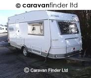 Hymer Nova 470 2003 caravan