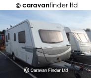 Hymer Hymer Nova 530 2006 caravan