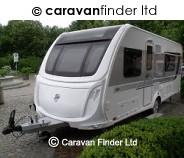 Knaus StarClass 560 2017 caravan