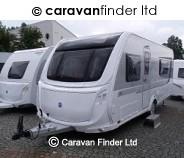 Knaus StarClass 565 2018 caravan