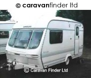 Lunar Meteorite 1993 caravan