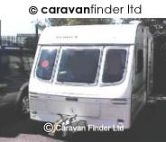 Lunar Planet Mercury 1996 caravan