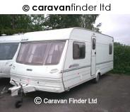 Lunar Lexon EB 2001 caravan
