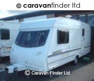 Lunar Astara 462 2002 caravan