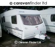 Lunar Astara 525 2002 caravan